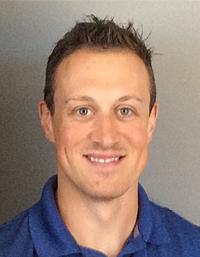 Chiropractor Paul Davison